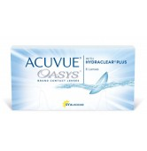 Acuvue Oasys™ 6szt. (ORYGINALNE!!!)